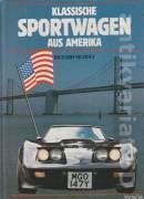 Klassische Sportwagen aus Amerika