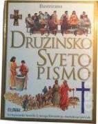 Družinsko Sveto Pismo