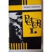 Peter I. - II. diel