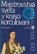 Majstrovstvá sveta v krasokorčuľovaní - Bratislava 1973