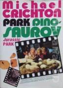 Park dinosaurov (Jurassic park)