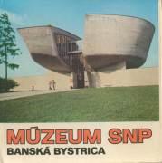Múzeum SNP v Banskej Bystrici