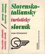 Slovensko - taliansky a taliansko - slovenský turistický slovník