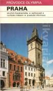 Praha - stručný průvodce (stručná charakteristika - zajímavosti - vycházky městem - praktické informce)