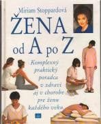 Žena od A po Z / vf /