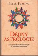 Dějiny astrologie / vf /
