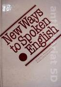 New Ways to Spoken Enlglish