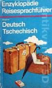 Reisesprachführer Deutsch - Tschechisch