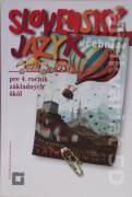 Slovenský jazyk pre 4. ročník základných škôl (Učebnica)