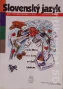 Slovenský jazyk pre 7. ročník základných škôl - Učebnica (II. diel)