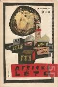 Africké léto