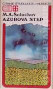 Azúrová step (Poviedky)