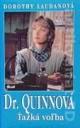 Dr. Quinnová - Ťažká voľba