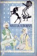 Kalíla a Dimna ( Bajdabove bájky )