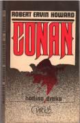 Conan hodina draka