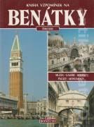 Kniha vzpomínek na Benátky