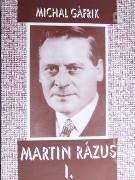 Martin Rázus - Osobnosť a dielo (Dvojdielne)