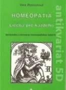 Homeopatia - Liečba pre každého