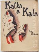 Katka a Kata