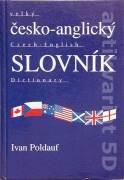 Velký česko - anglický slovník