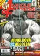 Arnoldova Abeceda a jeho rady od A po Z 2013