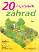20 najkrajších záhrad