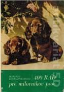400 rád pre milovníkov psov (1969)