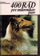 400 rád pre milovníkov psov (1988)