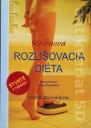 90 - dňová rozlišovacia diéta