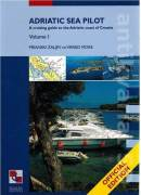 Adriatic sea pilot. Volume I.