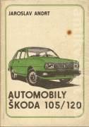 Automobily škoda 105 / 120