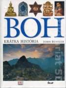 Boh - Krátka história