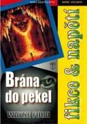Brána do pekel - Wayne Ford (2009)
