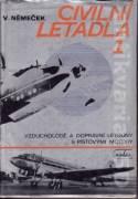 Civilní letadla I.