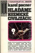 Hľadáme kozmické civilizácie