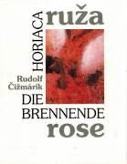 Horiaca ruža