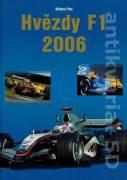 Hvězdy F1 2006