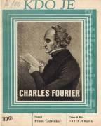 Kdo je Charles Fourier