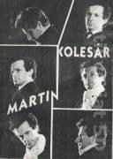 Kolesár Martin