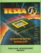 Konstrukční katalog. Číslicové integrované obvody (1990)