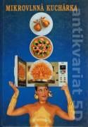 Mikrovlnná kuchárka