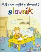 Môj prvý anglicko - slovenský slovník