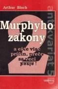 Murphyho zákony 2. a ešte viac príčin, prečo sa veci kazia! (1992)