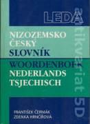 Nizozemsko - český slovník
