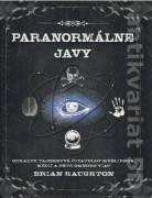Paranormálne javy (2011)