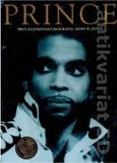 Prince. Prvá ilustrovaná biografia