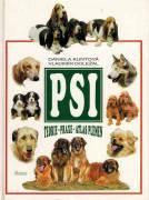 Psi - Teorie, praxe, atlas plemen