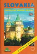 Slovakia. Travelling around regions