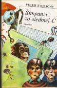 Šimpanzi zo siedmej C