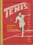Tenis - Tréninkové metody a závodní hra